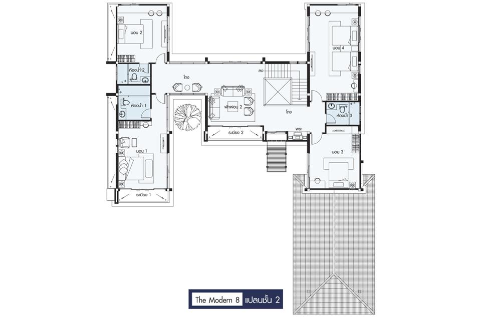 Floor 2 The Modern 8